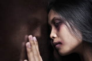 Dealing With Domestic Violence: Does the Heart Heal Battle Wounds?